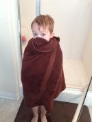 Ninja Towel
